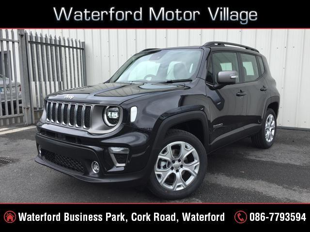 Jeep New Model >> 2020 202 Jeep Renegade New Model Limited 4x4 Price