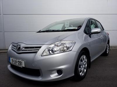Photo of used car Toyota Auris