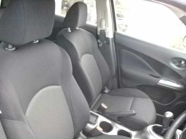 Photos of Nissan Juke