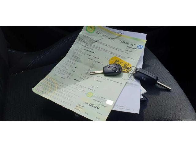 2010 Renault Clio 1 5 DCI Dynamique TOM TOM 86 5DR, Price