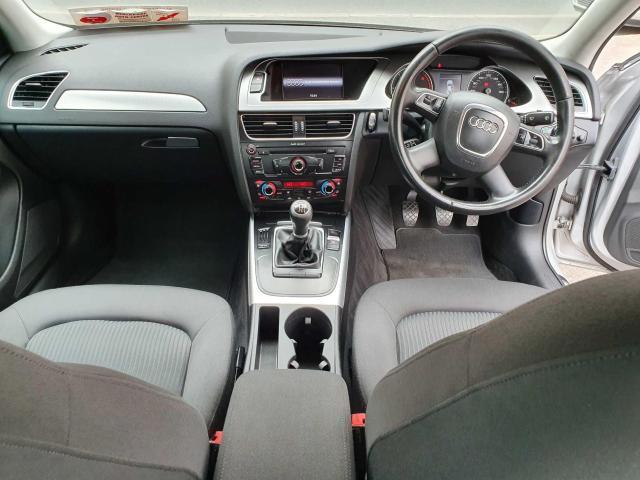 2010 Audi A4 2 0 TDI Tdie SE 136PS 4DR, Price: €7,250 2 0