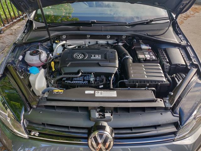 2018 Volkswagen Golf - Image 10