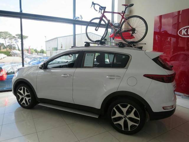 2018 Kia Sportage 1 7 Crdi Accessories Free Price Poa 1 7 Diesel