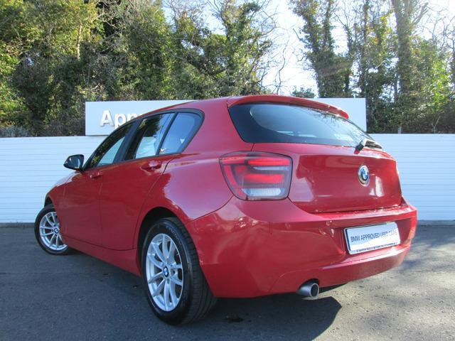 2015 BMW 1 Series - Image 3