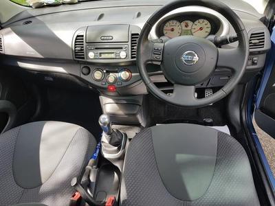 Image 7 for Nissan Micra 1.6 C+C Sport 02DR