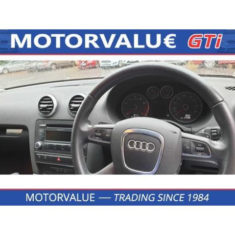 2012 Audi A3 - Image 22
