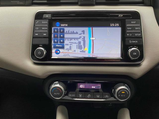 2018 Nissan Micra - Image 10