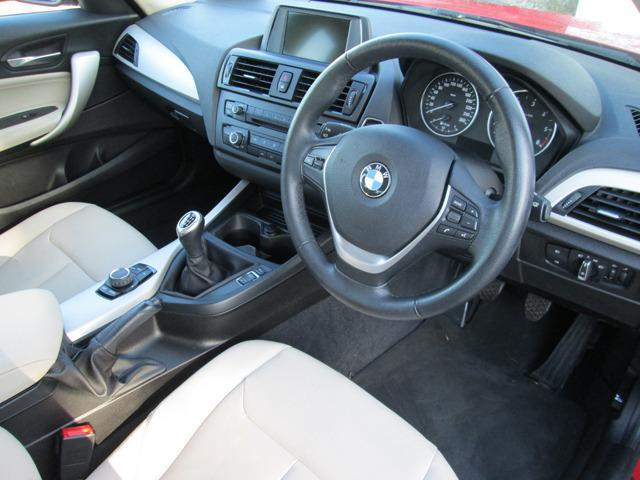 2015 BMW 1 Series - Image 4