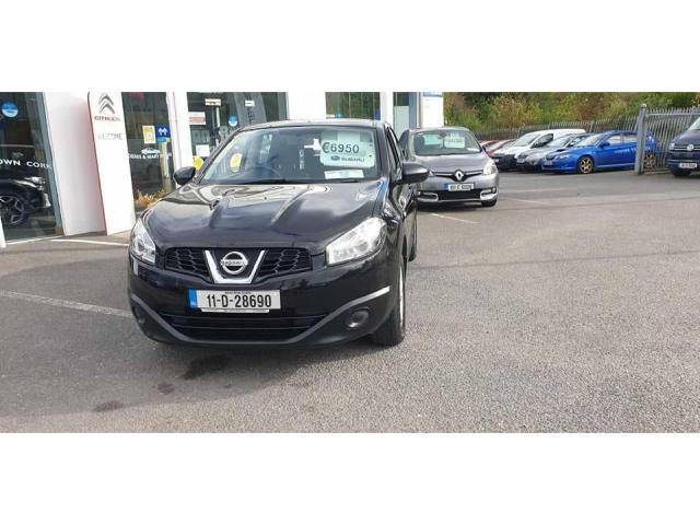 Photos of Nissan Qashqai