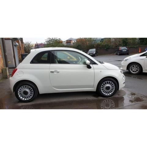 2017 Fiat 500 - Image 4