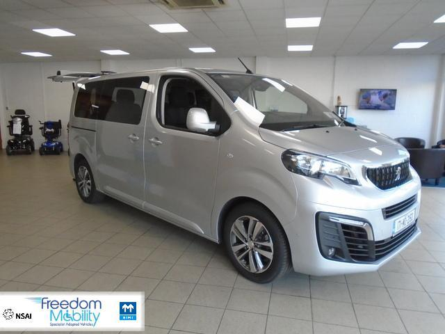 2017 171 Peugeot Traveller 16 Bluehdi 115 Ss Long Active Price