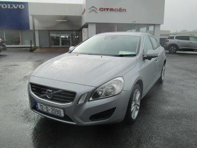 Photos of 2012 Volvo S60 2.0L Manual