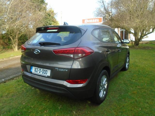 Hyundai Car Dealers Ireland
