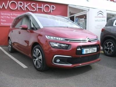 Photos of 2019 2019 Citroen Grand C4 Picasso 1.6 BLUEHDI FEEL EXCLUSIVE