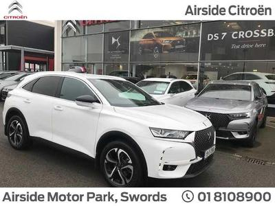 Photos of 2019 Ds DS 7 CROSSBACK 1.2L Manual