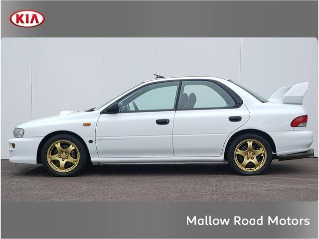 Photos of Subaru Impreza