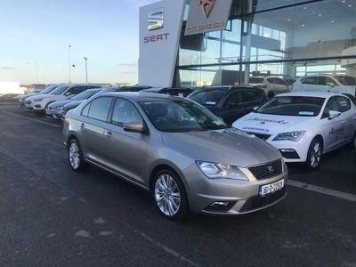 Photos of 2016 Seat Toledo SEAT TOLEDO 1.6L Manual
