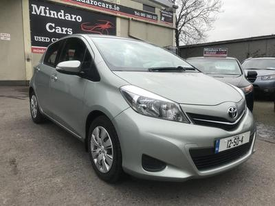 Photo of 2012 TOYOTA YARIS car for sale - Mindaro Cars