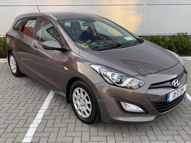 2013 Hyundai i30 1.4 Diesel Estate