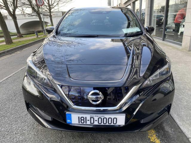 2018 Nissan Leaf - Image 12