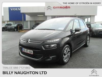 Photos of 2018 Citroen C4 PICASSO 1.6L Manual