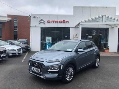 Photos of 2018 Hyundai KONA 1.0L Manual
