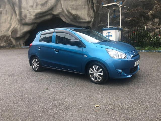 2013 Mitsubishi Space Star 1.0 Petrol