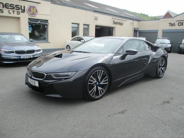 2015 Bmw I8 Hybrid Coupe Price 69 995 1 5 Hybrid For Sale In