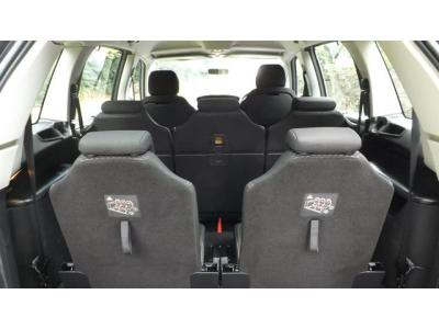 Image 12 for Citroen Grand C4 Picasso 1.6 HDI VTR+ 110HP 7 Seats