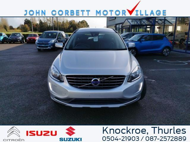 Photos of Volvo XC60