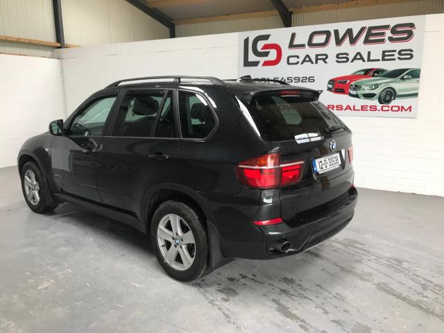 2012 Bmw X5 3 0 X Drive 30d Se 7 Seater Price 21 950 3 0