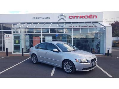 Photos of 2011 Volvo S40 1.6L Manual
