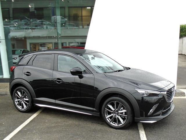 2018 Mazda CX-3 GT LUX EDTION, Price: €29,455 2.0 Petrol ...