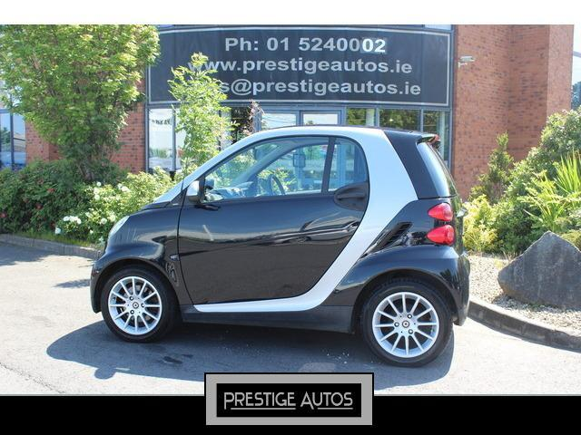 2010 Smart Car 0 8 Fortwo Passion Price 3 950 Diesel For Sale In
