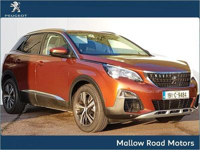 Photos of 2019 Peugeot 3008 1.2L Automatic