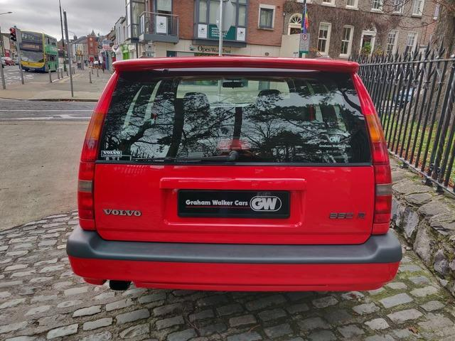 1996 Volvo 850 - Image 7