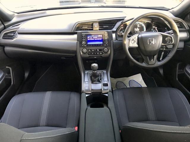 2017 Honda Civic - Image 3