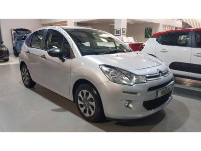 Photos of 2016 Citroen C3 1.0L Manual