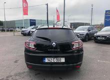 Renault Grand Megane