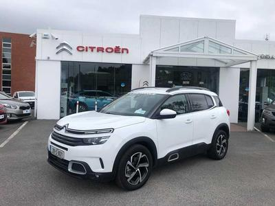 Photos of 2020 Citroen C5 AIRCROSS 1.5L Manual