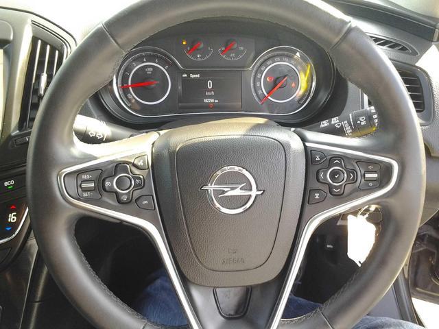 2015 Opel Insignia - Image 8