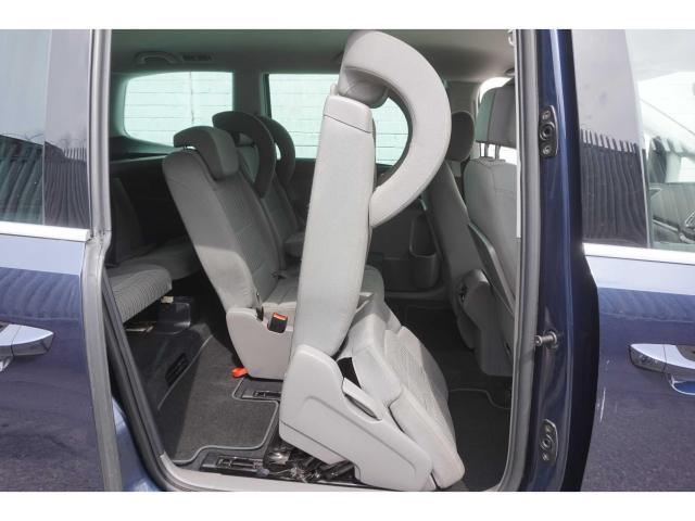 2016 SEAT Alhambra 2 0 TDI SE LUXURY MODEL // PERFECT FAMILY CAR