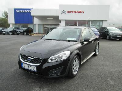 Photos of 2011 Volvo C30 1.6L Manual