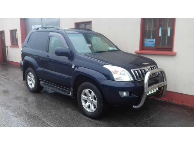 2006 Toyota Landcruiser SWB GX Price EUR9800 30 Diesel For Sale In