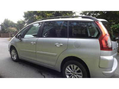 Image 19 for Citroen Grand C4 Picasso 1.6 HDI VTR+ 110HP 7 Seats