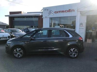 Photos of 2016 Citroen C4 PICASSO 1.6L Automatic