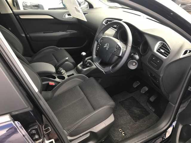 Photos of Citroen C4
