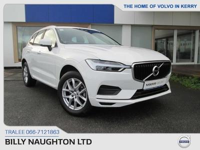 Photos of 2019 Volvo XC60 2.0L Automatic