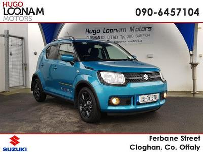 Photos of 2019 Suzuki Ignis SUZUKI IGNIS 1.2L Manual
