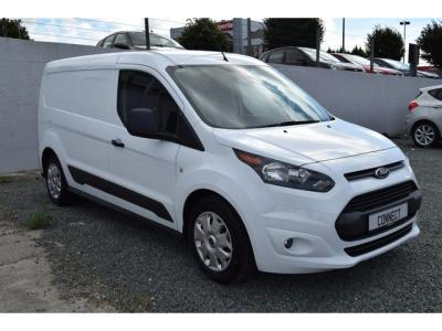 ford tourneo servis manual